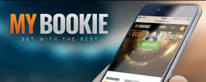 My Bookie App