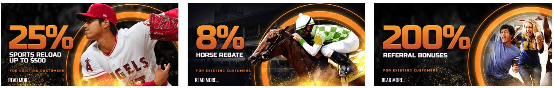 MyBookie Promo Code for Sports