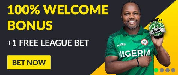 Bet9ja Promo Code for the Welcome Offer
